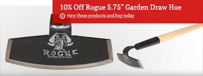 10% off Rogue Tools 5.75