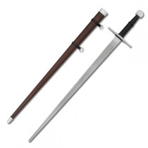 Practical Hand and a Half Sword - SH2106