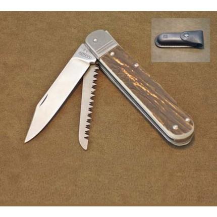 Classic Folding - Locking Knife Blade - 232-XH2