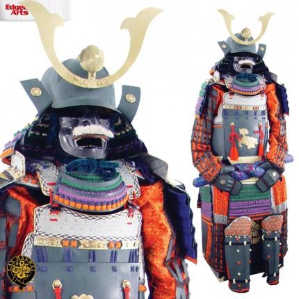 Oda Nabunaga Japanese Armour - AH2015