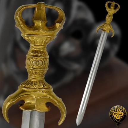 The SankoTsuka Mini Sword. - MH2308