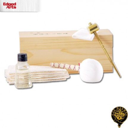 Traditional Maintenance Kit - OH1003
