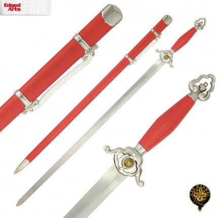 Practical Wushu Swords - SH2062