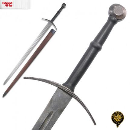 "Bastard Sword ""Antiqued"" - SH2250N"