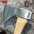 2lb Hudson Bay Premium Velvicut Axe Made by Council Tools - CT-JP20HB24C