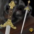 The Qing Mini Sword - MH2309