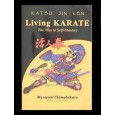 Book - Living Karate - OXM07