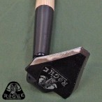 "Triangle Hoe 60"" Ash Handle by Rogue Hoes USA - RH-00G"
