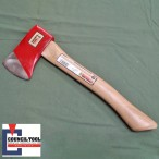 "Hunters Axe 1.25lb ""Dayton"" Pattern Axe.  Made in the USA by Council Tools – CT-125HU"