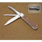Classic Folding - Locking Knife Blade - 232-XH3