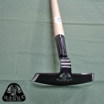 "7 inch - Garden /Draw Hoe 60"" Ash Handle by Rogue Hoes USA - RH-70G"