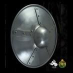 Plain Buckler - 12 Inch - AB0120