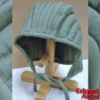 Padded Arming Cap - Green - One Size - AB3991