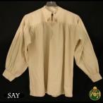 Cotton Shirt - Natural - XX Large - GB3040