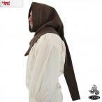 Wool Head Gear - Brown - GB3313