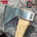 2lb Hudson Bay Premium Velvicut Axe Made by Council Tools - CT-JP20HB24C