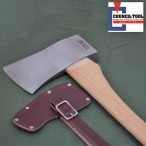 "4 lb Dayton Premium ""Velvicut"" Felling Axe Made by Council Tools - CT-JP40DV36C"