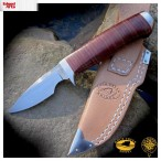 Steenbok - Rock Creek Knife - KH2518