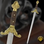 The Qing Mini Sword - MH2309