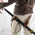Western Sword Belt - Right Handed - OH2451