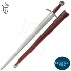 Crecy Sword - Hollow Ground - Sharp - SM36010