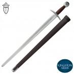 Tourney Arming Sword - Blunt - SM36030