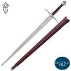 SM36040 - Tourney Hand-and-a-Half Sword - Blunt