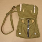 WW2002 Reproduction of a WWII era German Army M31 Breadbag, or Brotbeutel.