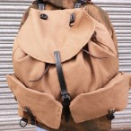 Reproduction WWII German M31 Canvas Rucksack - WW2003