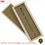 Japanese Arrowhead Display Box Only - XH2233