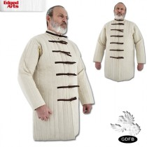 Gambeson - Natural - XL - AB0144